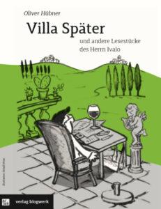 Villa Später Cover
